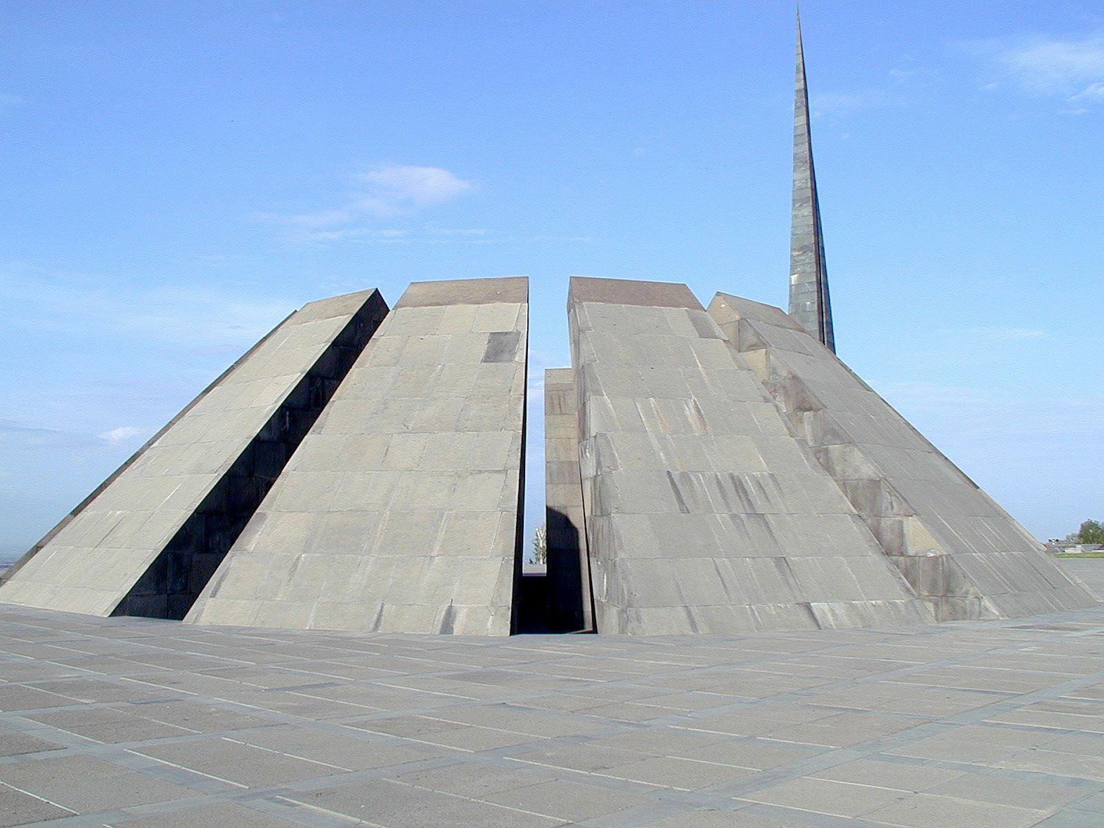 Armenia Genocide EK99