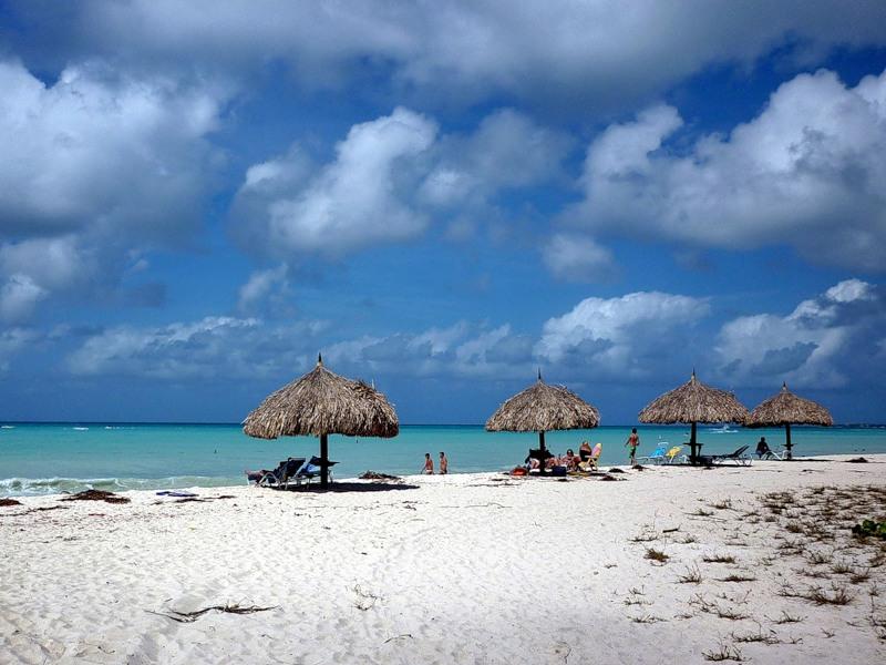 Aruba P4/W9ORW DX News