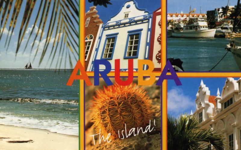 Aruba P40D