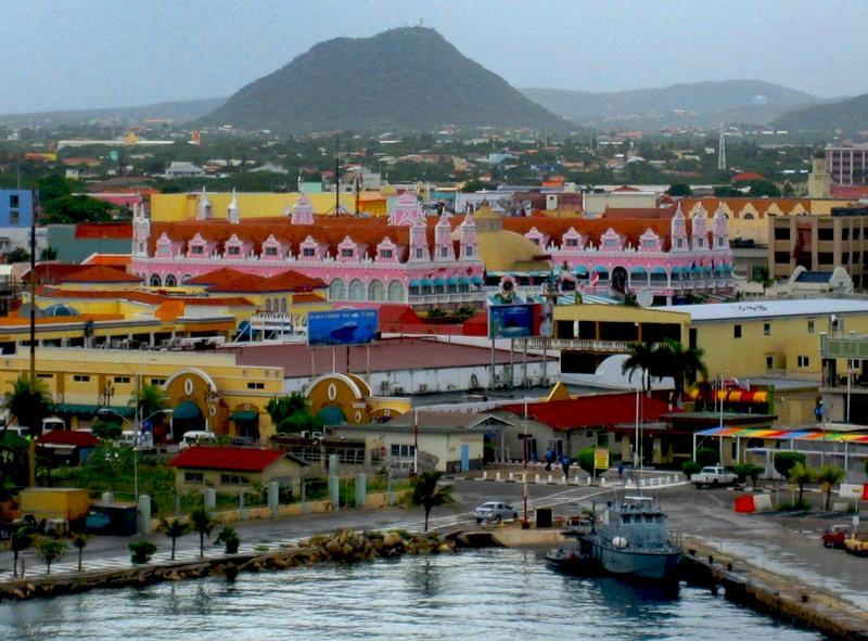 Aruba P40H DX News