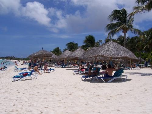 Aruba P49Y Beach