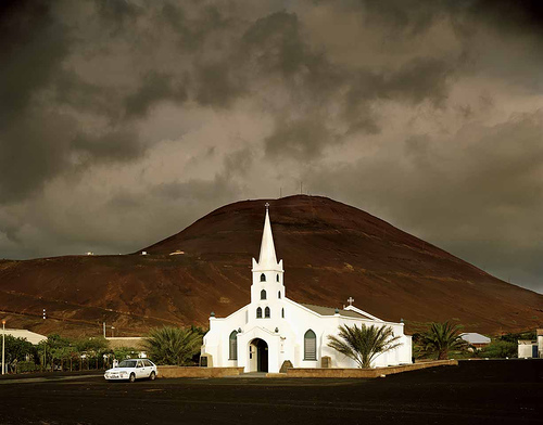 Ascension Island DX News ZD8W