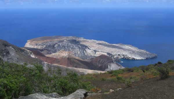 Ascension Island ZD8N DX News 2011