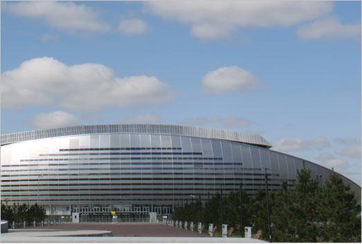 7 Азиатские Зимние Игры DX Новости Казахстан 2011