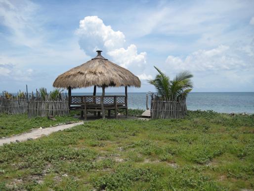 Остров Атауро Тимор Лесте Восточный Тимор 4W6A DX Новости