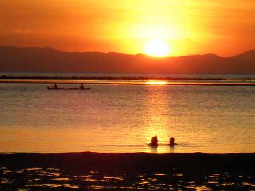 Atauro Island Timor Leste 4W6SB DX News