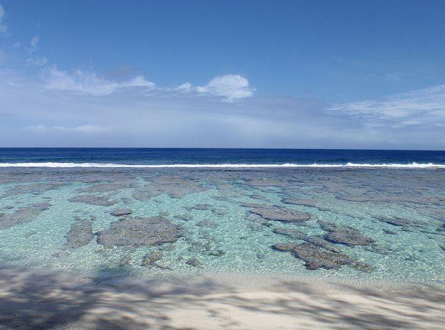 Atiu Island E51XPT