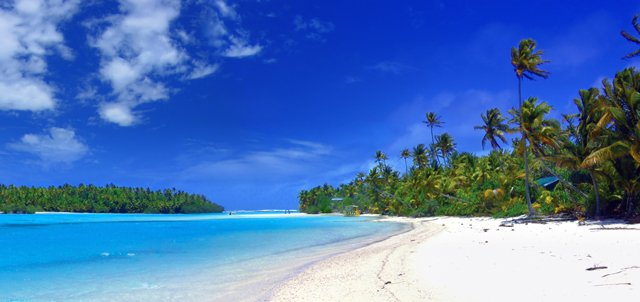 Atoll Hao French Polynesia FO/F5LCI