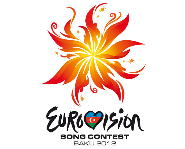 Азербайджан 4K0SONG Евровидение 2012 Баку Азербайджан