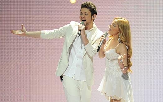 Азербайджан Победитель конкурса Евровидение 2011 4KS0NG