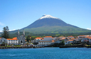 Azores Islands CT8/SM6C CT8/SJ6A DX News