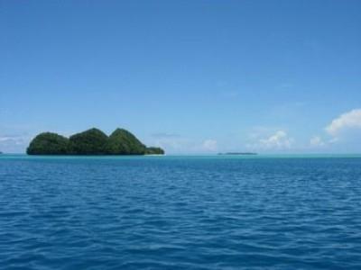 Бабломеканг Остров