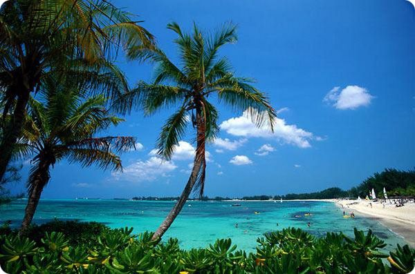 Багамские острова C6ATT