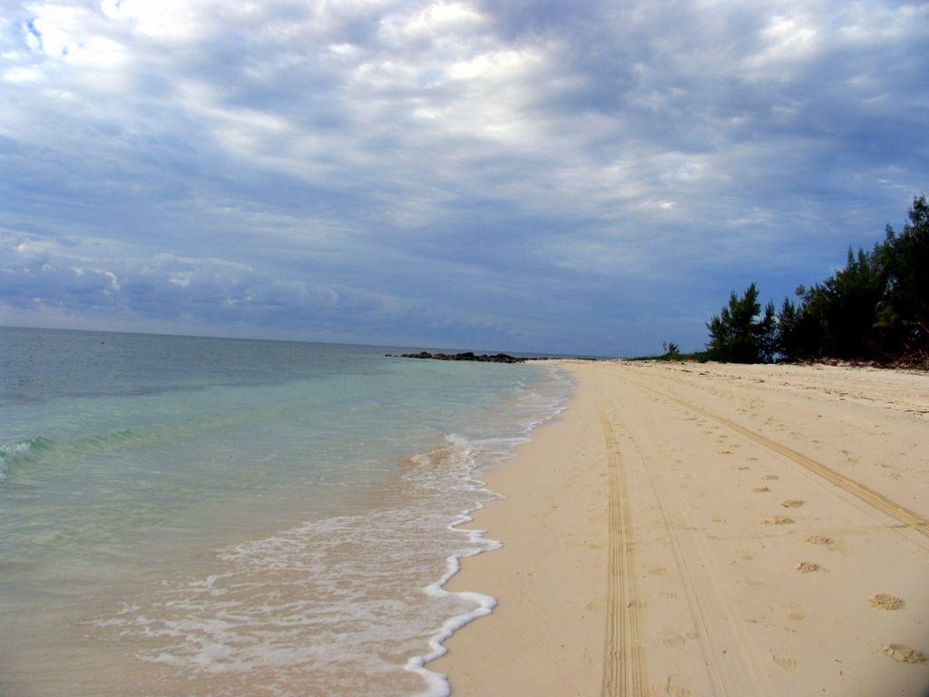 Bahama Islands C6A/9H5G