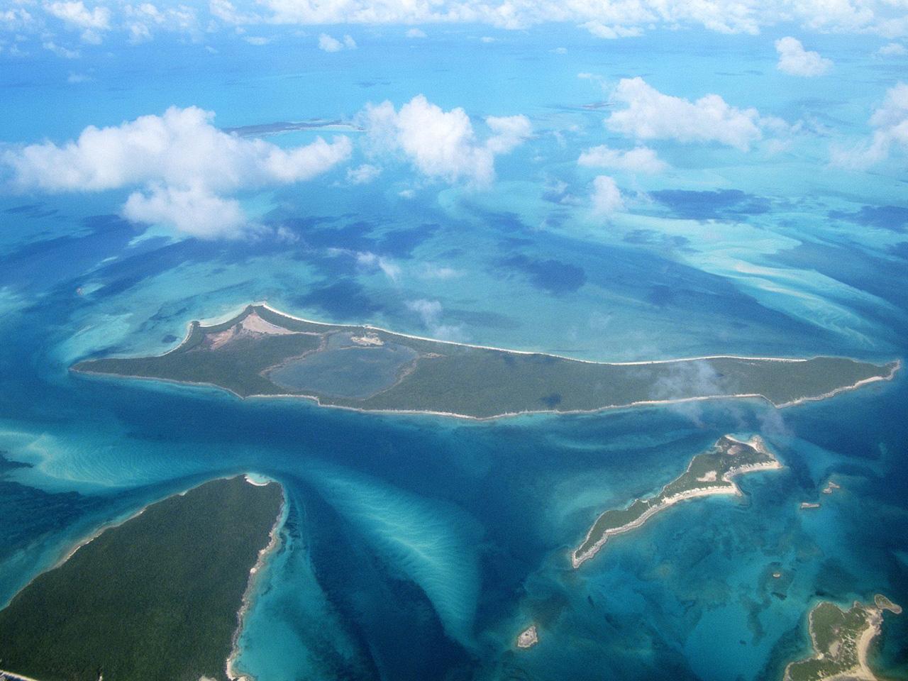 Багамы C6AKQ 2011