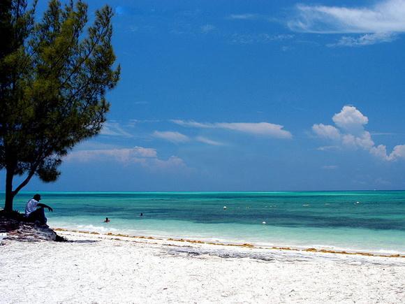 Bahamas C6ANM