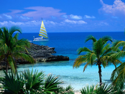 Bahamas C6APG 2011