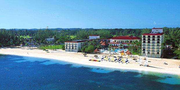 Bahamas C6AXY Breezes Bahamas Resort