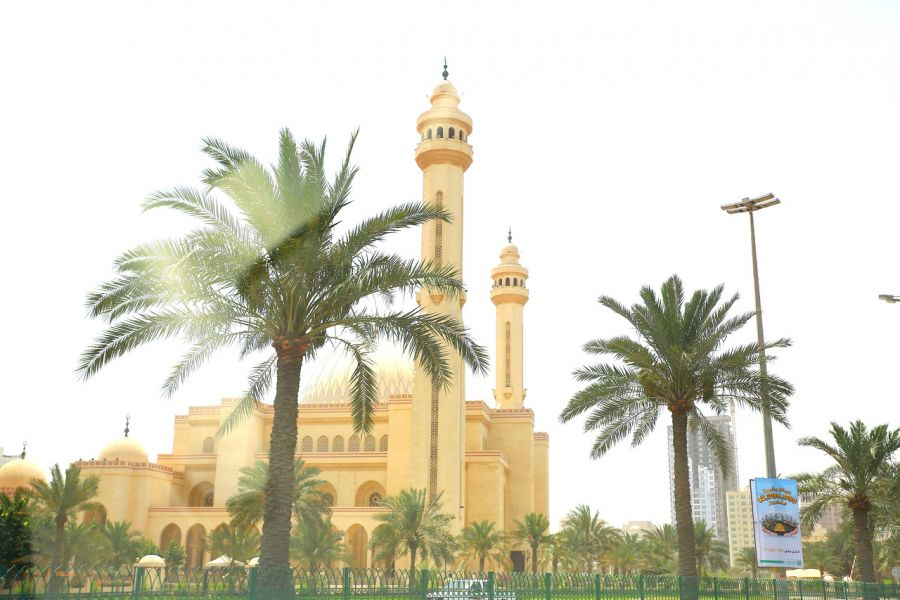 Bahrain A91WTIS DX News