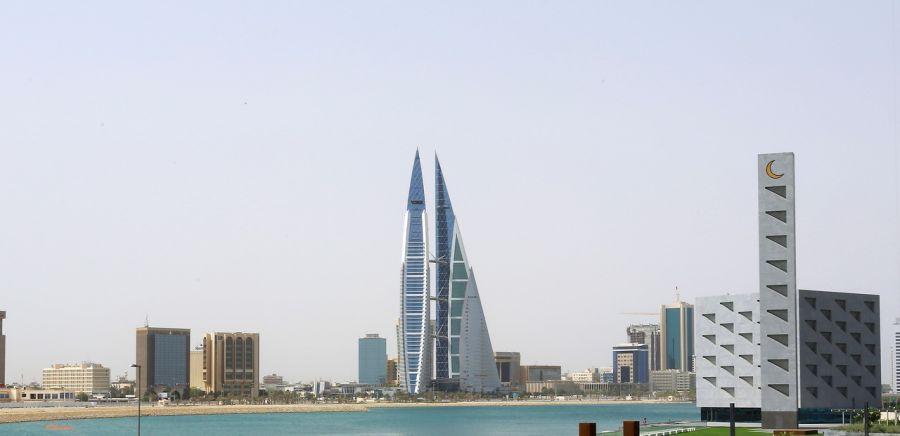 Bahrain A91WTIS