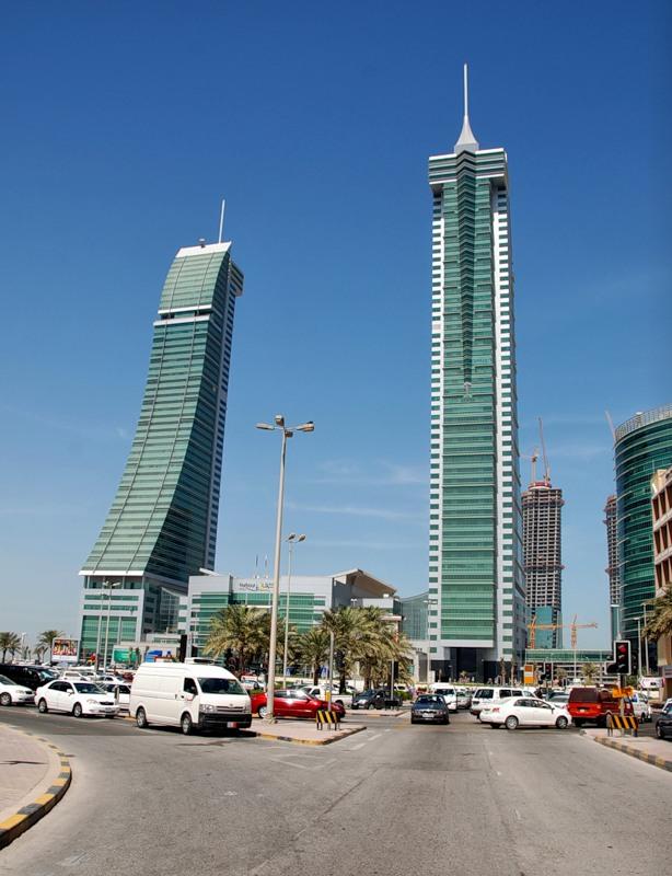 Бахрейн DX Новости A92HO