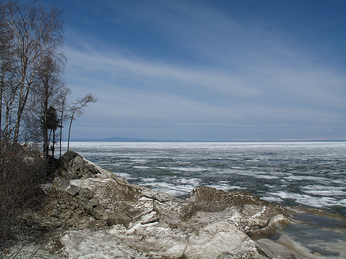 Озеро Байкал R3RRC/0