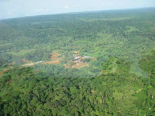 Bakouma Uranium Mining TL0A