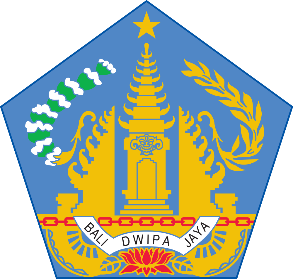 Bali Coat of Arms of Bali YB9/PB5X