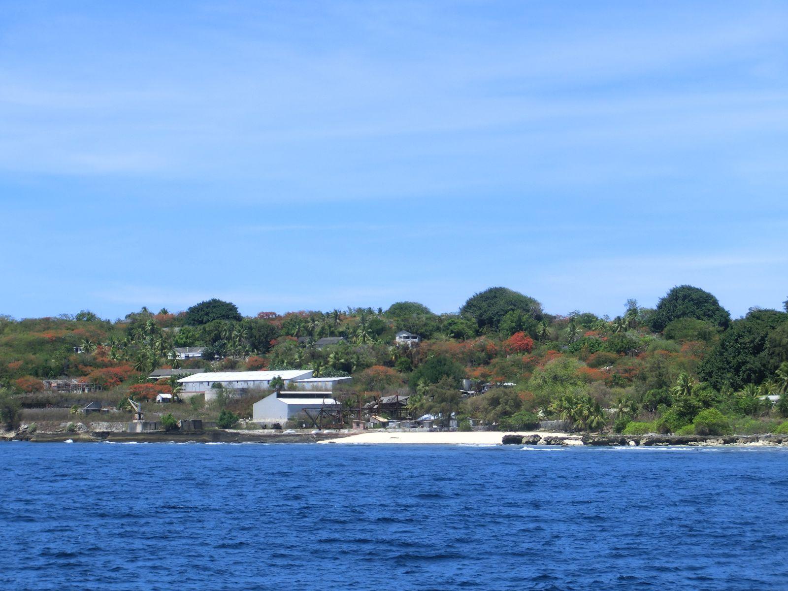 Banaba Island T33KV DX News