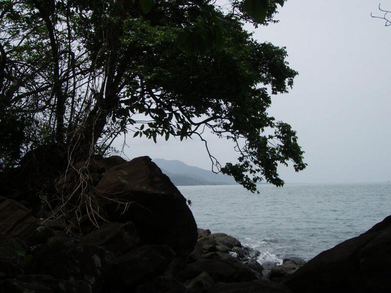 Banana Island Sierra Leone 9L0W