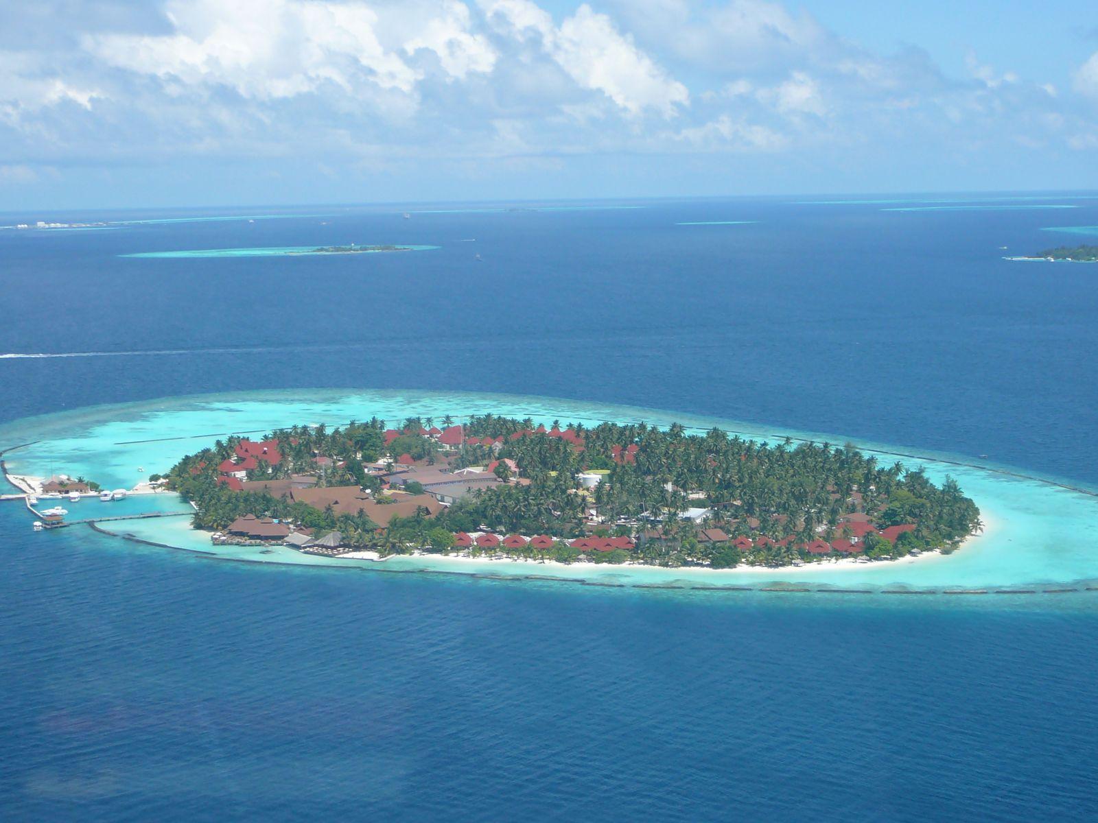 Bandos Island 8Q7EJ