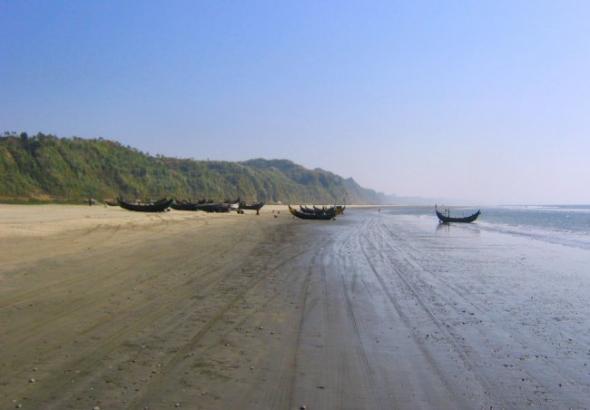 Бангладеш S21XV DX Новости