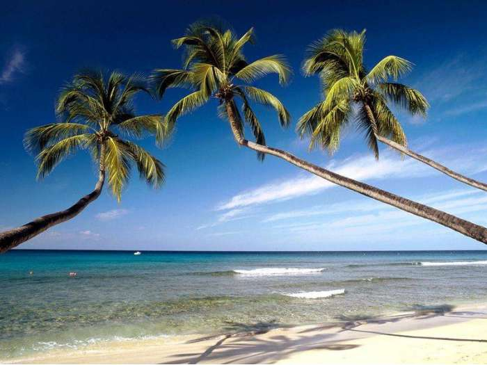 Барбадос 8P2K