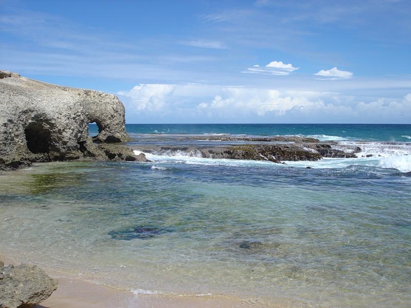 Барбадос 8P9AN