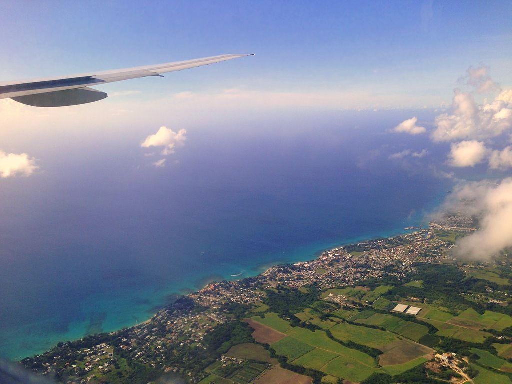 Barbados 8P9BZ DX News