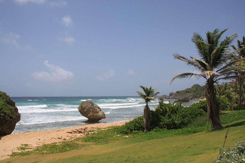 Barbados 8P9CC