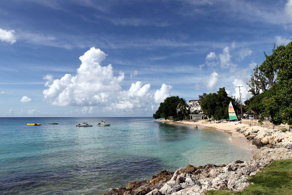 Barbados Island 8P9JB