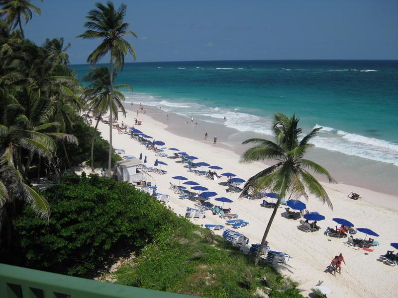 Barbados 8P9XB