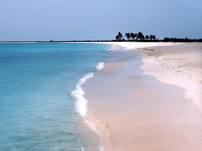 Барбуда остров