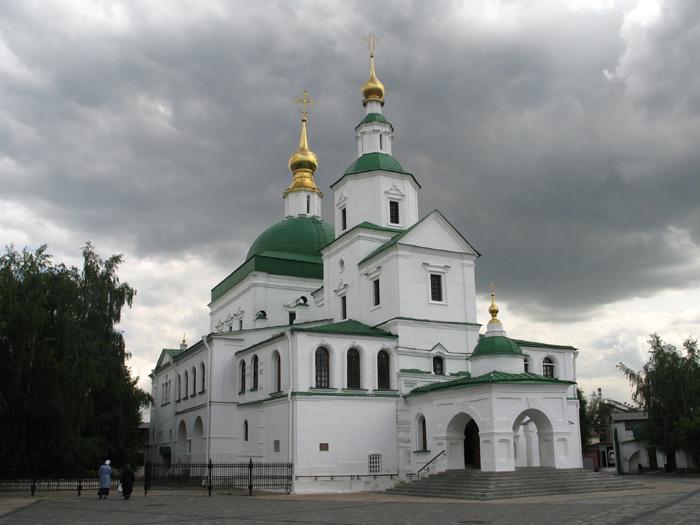 Белая Церковь EM0UBC