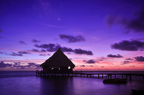 Belize V31MH