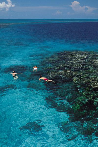 Belize V31UB