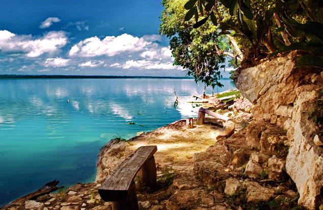 Belize DX News V31DI