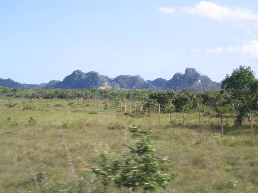 Belize V31AM DX News Mountains