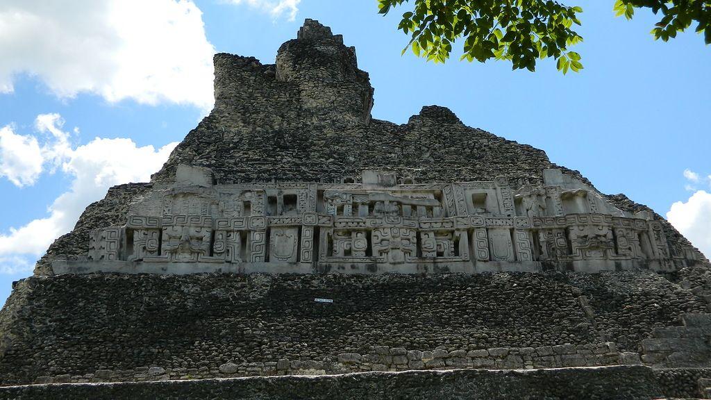 Belize V31EE