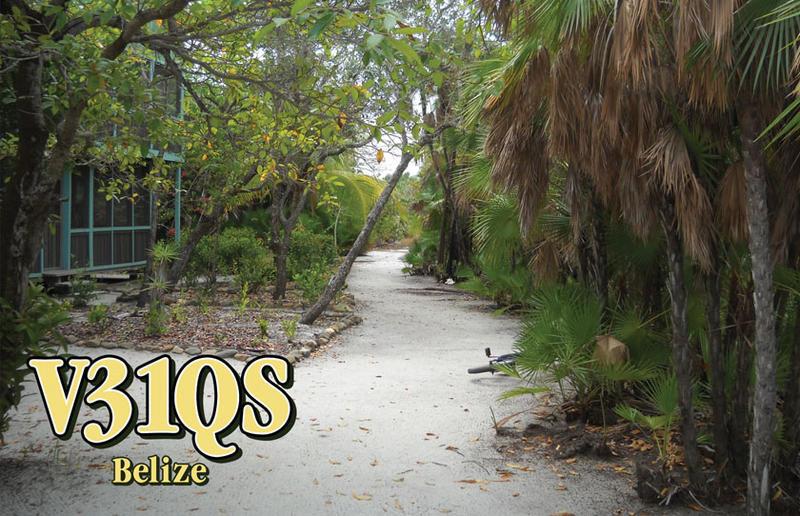 Belize V31QS 2011