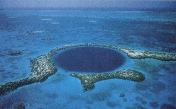 Belize V31RD