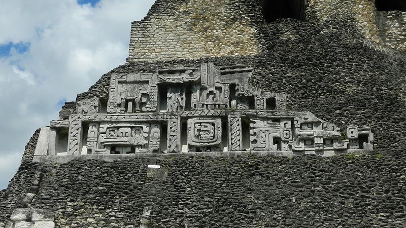 Belize V31RL