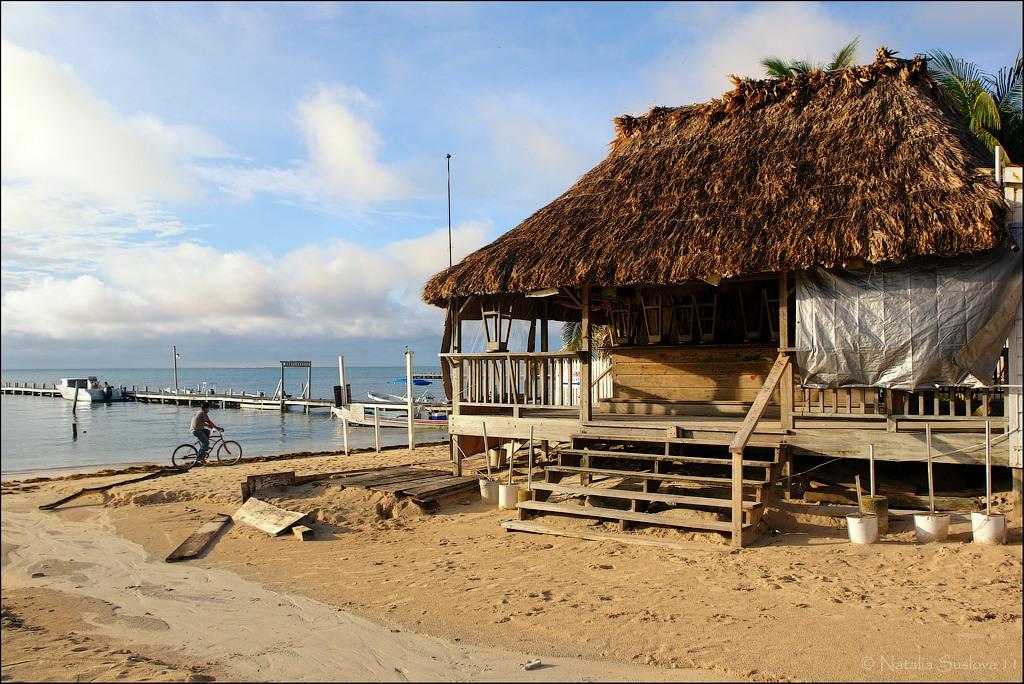 Belize V31RR 2012