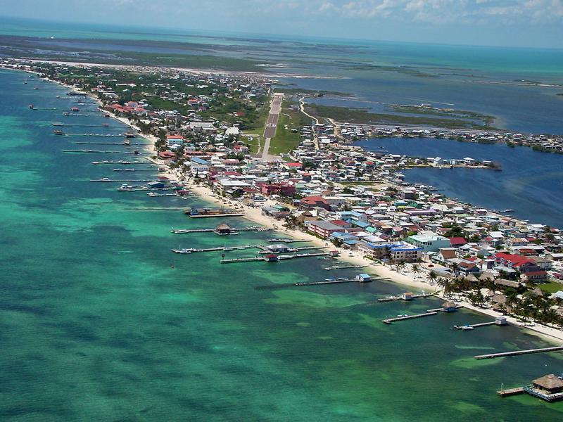Belize V31RU V31TF